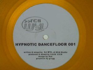 HD 001 - HYPNOTIC DANCEFLOOR